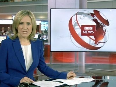 BBC News at Two (UK)