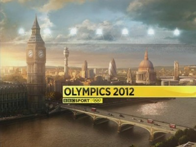 BBC Olympic Games 2012 (UK)