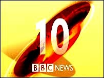 BBC Ten O'Clock News (UK)