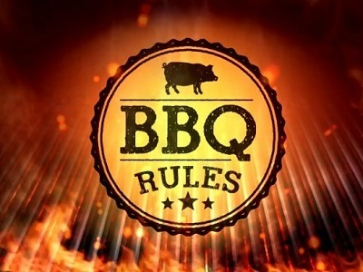 BBQ Rules tv show photo