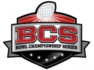 BCS National Championship Game tv show photo