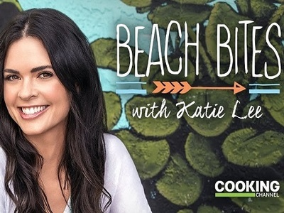 Beach Bites with Katie Lee