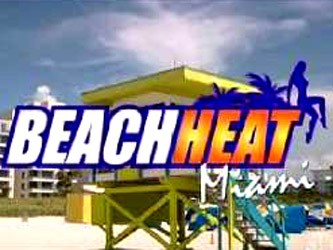 Beach Heat: Miami tv show photo