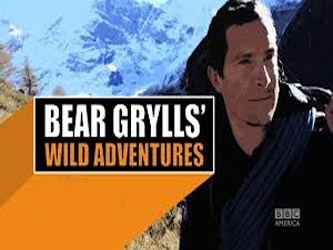 Bear Grylls' Wild Adventures