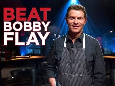 Beat Bobby Flay TV Show