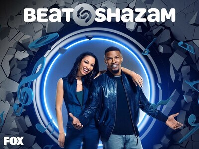 Beat Shazam tv show photo