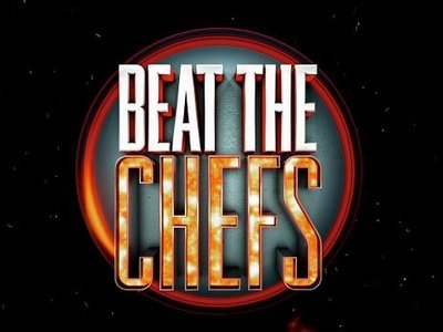 Beat the Chefs tv show photo