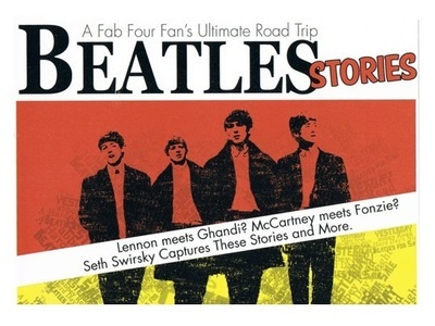 Beatles Stories (UK)