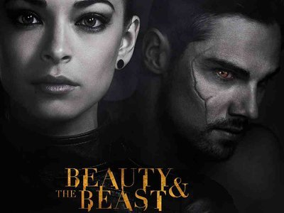 Beauty and the Beast tv show photo