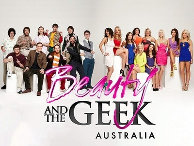 Beauty and the Geek Australia (AU)