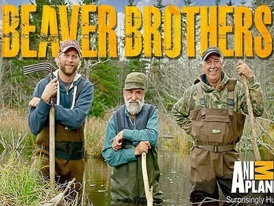 Beaver Brothers tv show photo