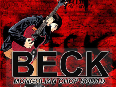 BECK: Mongolian Chop Squad tv show photo