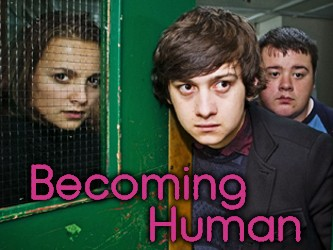 Becoming Human (UK)