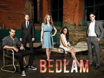 Bedlam (UK) tv show photo