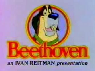 Beethoven tv show photo