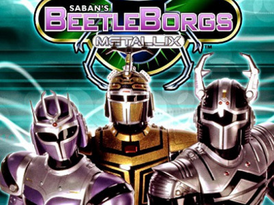 Beetleborgs tv show photo
