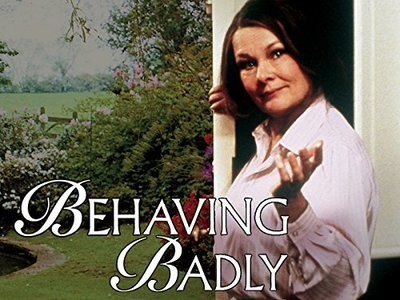 Behaving Badly (UK)