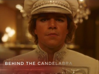 Behind the Candelabra tv show photo