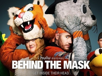 Behind the Mask tv show photo
