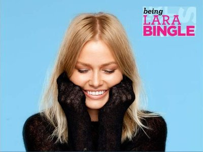 Being Lara Bingle (AU)