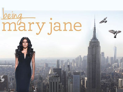 Being Mary Jane tv show photo
