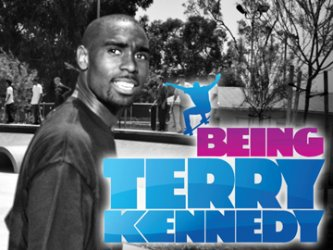 Being Terry Kennedy tv show photo