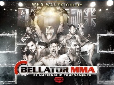 Bellator MMA Live on PPV