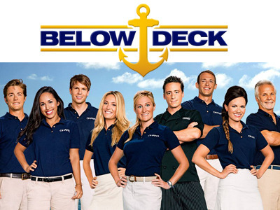 Below Deck tv show photo
