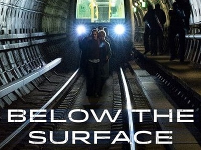 Below the Surface (UK)