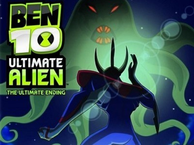 Ben 10: Ultimate Alien tv show photo