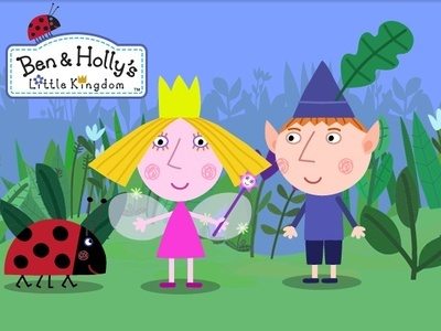 Ben and Holly's Little Kingdom (UK)