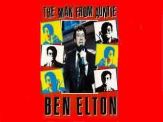 Ben Elton - The Man From Auntie (UK) tv show photo