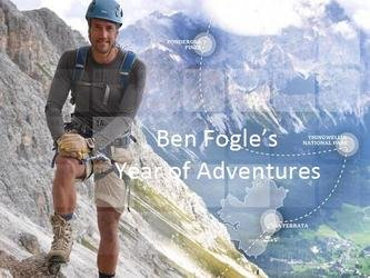 Ben Fogle's Year Of Adventures (UK)