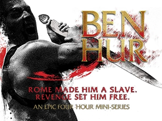 Ben Hur (CA) tv show photo