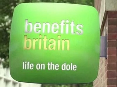 Benefits Britain: Life On The Dole (UK)