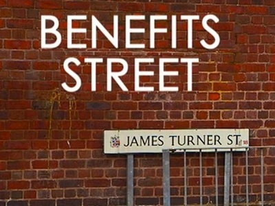 Benefits Street (UK) tv show photo
