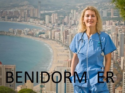 Benidorm ER (UK)