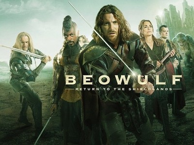 Beowulf: Return to the Shieldlands tv show photo