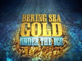 Bering Sea Gold: Under the Ice tv show photo