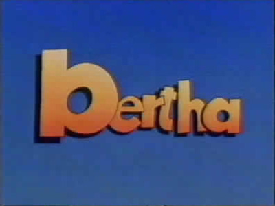 Bertha (UK)