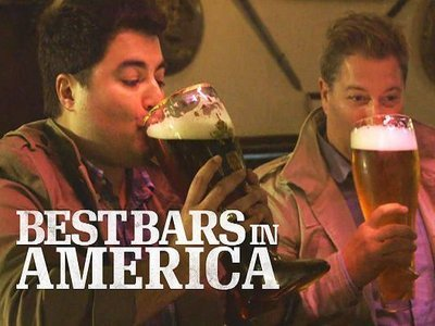 Best Bars in America tv show photo