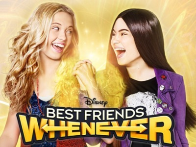 Best Friends Whenever tv show photo