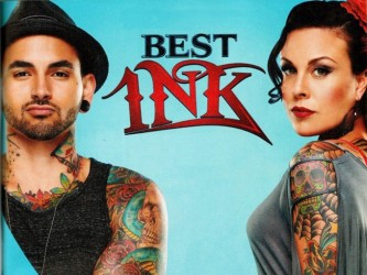 Best Ink tv show photo