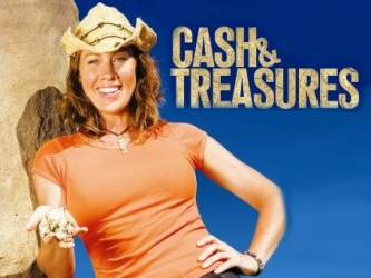 Best Places to Find Cash and Treasure tv show photo