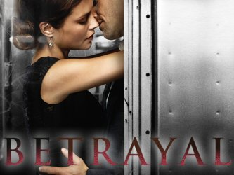 Betrayal tv show photo