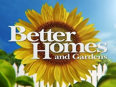 Better Homes and Gardens (AU) tv show photo