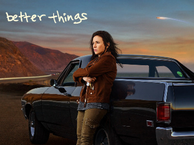 Better Things tv show photo