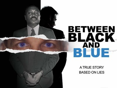 Between Black and Blue TV Show