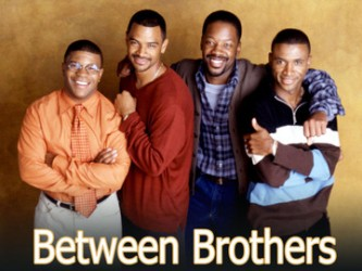 Between Brothers tv show photo