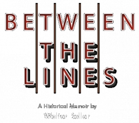 Between The Lines (UK) tv show photo